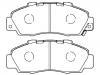 Pastillas de freno Brake Pad Set:45022-S1A-E20