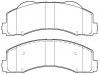 Brake Pad Set:DL3Z-2001-A