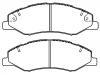Pastillas de freno Brake Pad Set:45022-THR-A01